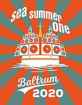 Sea Sommer One Baltrum 2020